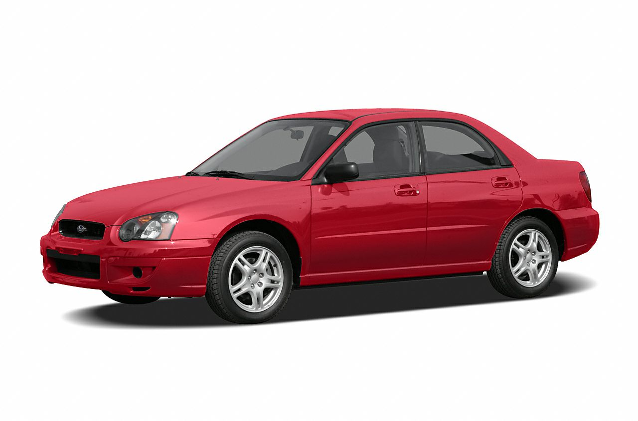 2004 Subaru Impreza WRX Sedan for sale in Taylor for $8,995 with 150,288 miles