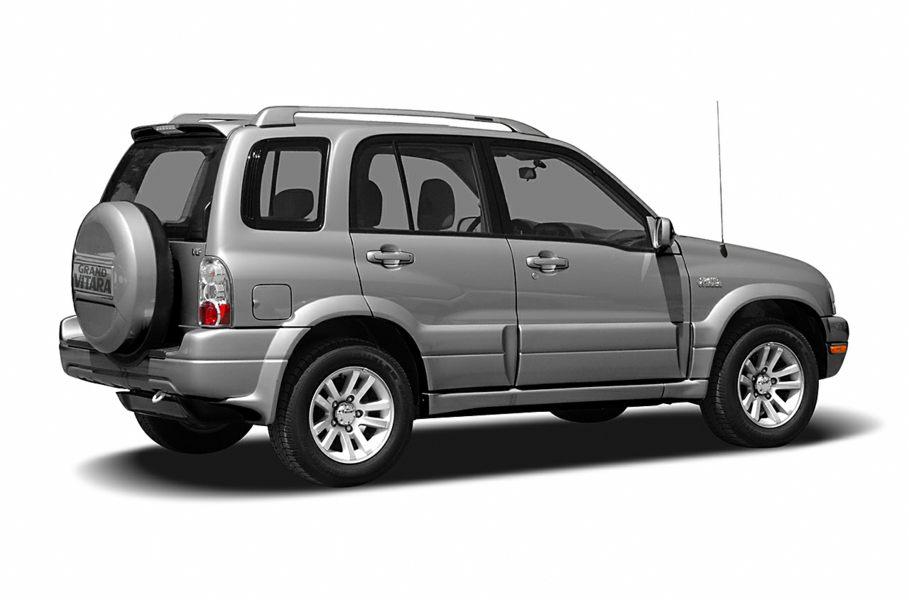Suzuki Recall Repair