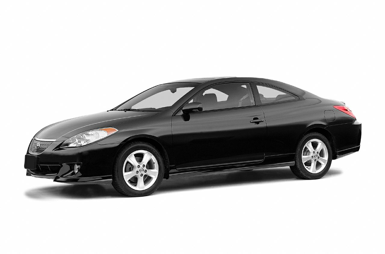 2004 Toyota Camry Solara SE V6 Coupe for sale in Valdosta for $7,219 with 125,089 miles.