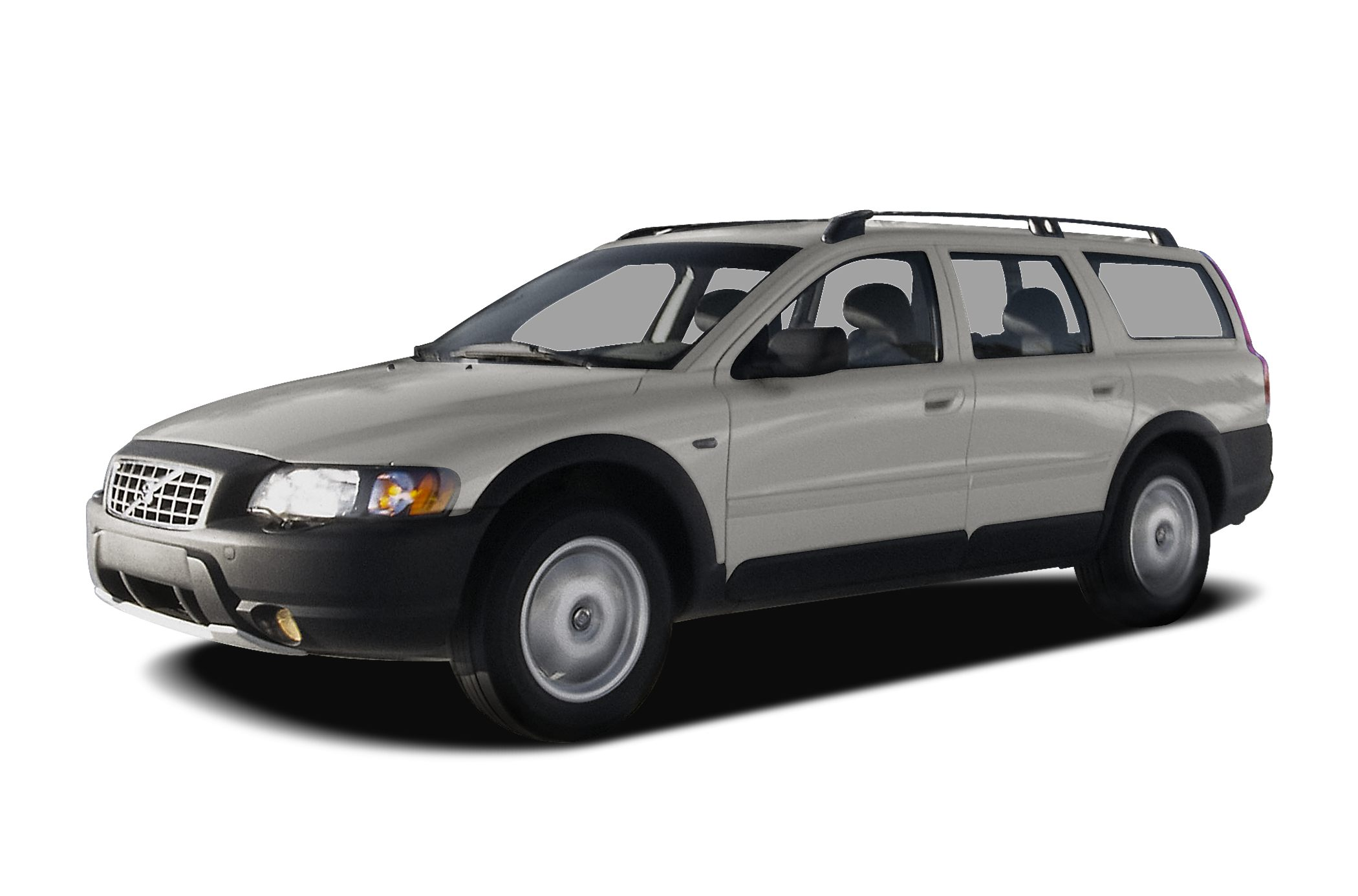 2004 Volvo XC70 Wagon for sale in Portsmouth for $0 with 161,286 miles