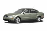 2004 Volkswagen Passat