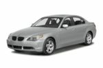 2005 BMW 545