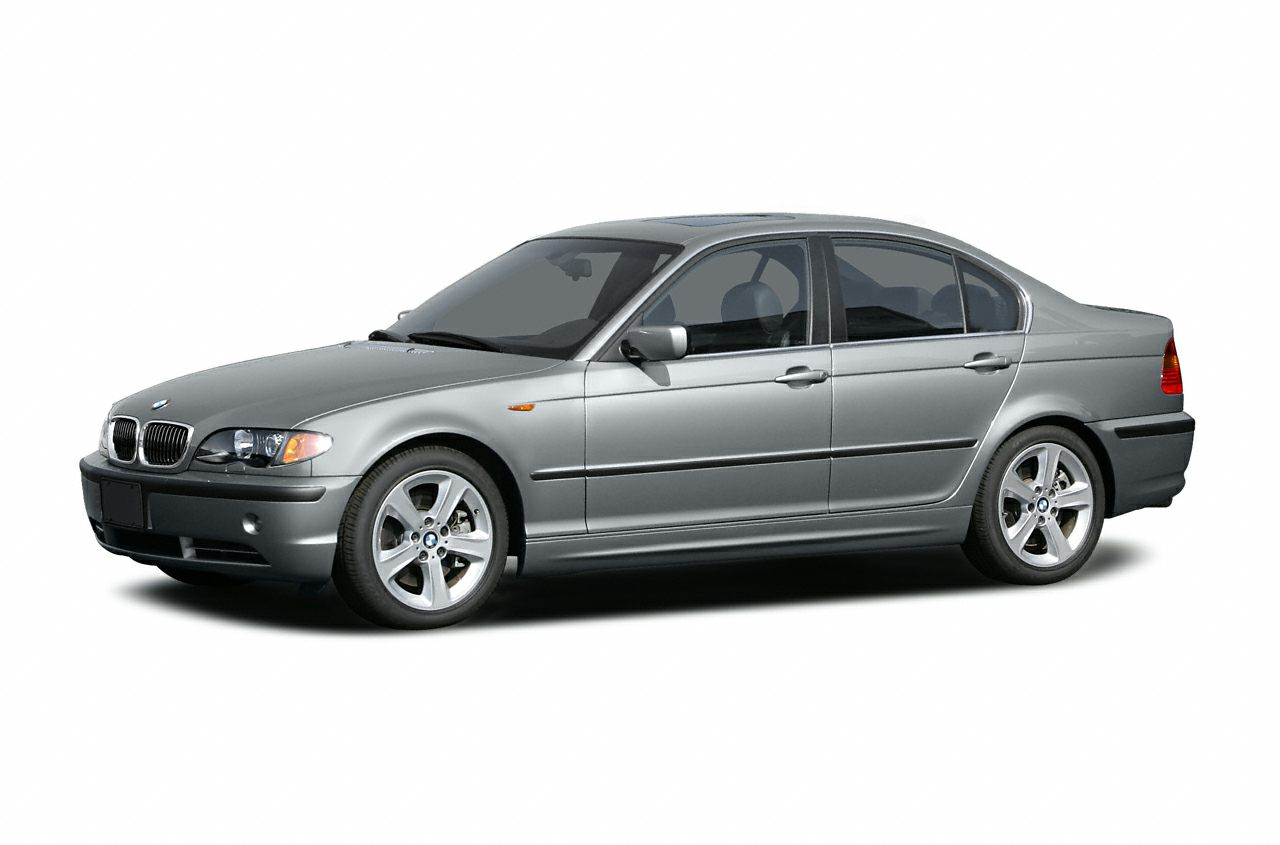 2005 BMW 325 Xi Sedan for sale in Manassas for $8,995 with 113,623 miles