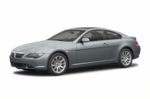 2005 BMW 645
