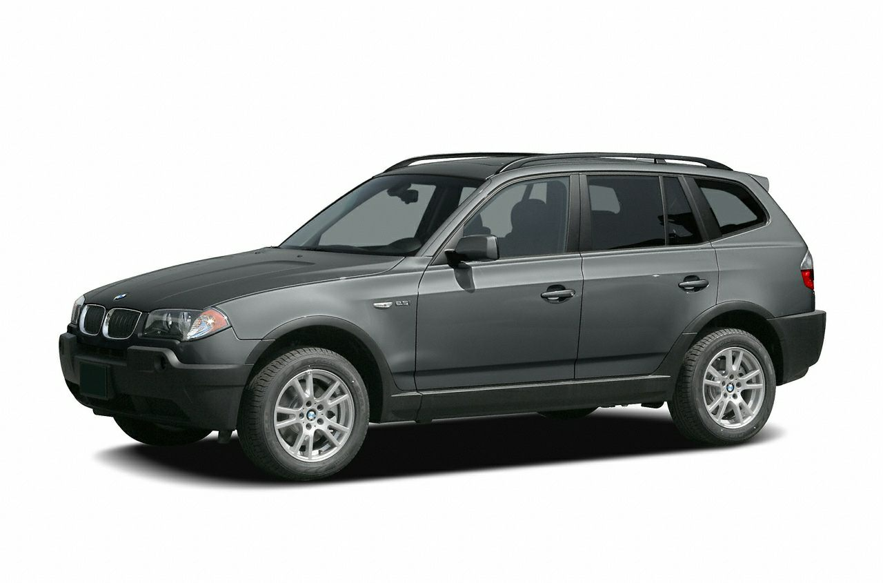 2005 BMW X3 2.5i SUV for sale in Worcester for $11,900 with 86,323 miles