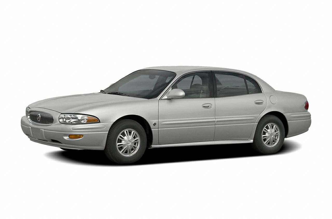 2005 Buick LeSabre Custom Sedan for sale in Erie for $6,395 with 103,222 miles.