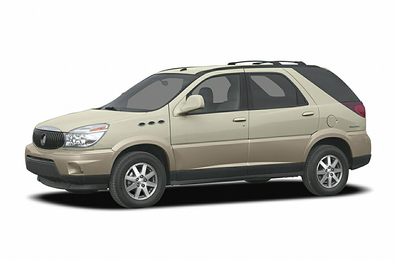 2005 Buick Rendezvous CX SUV for sale in Milaca for $7,950 with 122,409 miles.