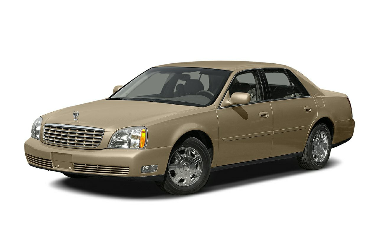 2005 Cadillac DeVille DTS Sedan for sale in Manassas for $6,495 with 86,122 miles