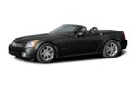 2005 Cadillac XLR