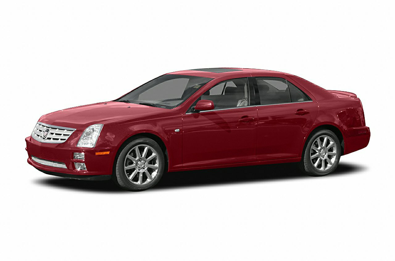 2005 Cadillac STS V6 Sedan for sale in Peru for $6,995 with 169,777 miles.