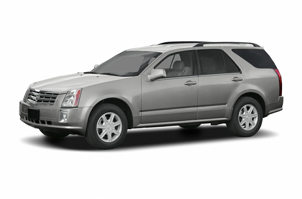 2005 Cadillac SRX V6 SUV for sale in Owatonna for $0 with 99,171 miles