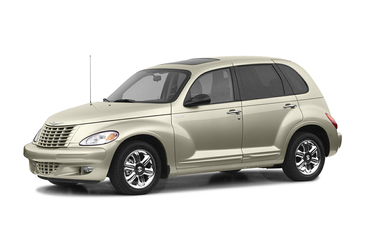 2005 Chrysler PT Cruiser Wagon for sale in Largo for $3,700 with 72,905 miles.