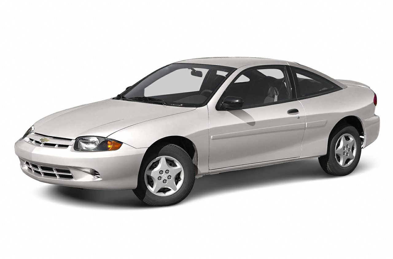 2005 Chevrolet Cavalier LS Sport Coupe for sale in Burleson for $5,999 with 58,658 miles.