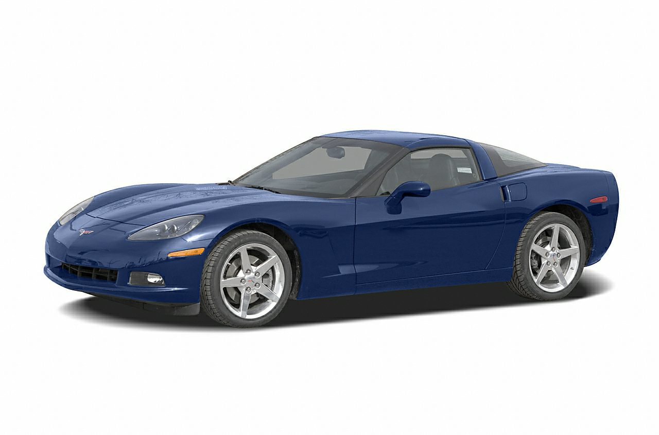 2005 Chevrolet Corvette Coupe for sale in Atlanta for $28,999 with 35,827 miles