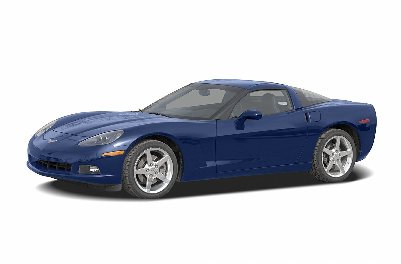 2005 Chevrolet Corvette Coupe for sale in San Jose for $24,000 with 69,073 miles.