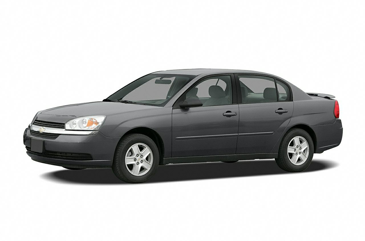 2005 Chevrolet Malibu LS Sedan for sale in Colchester for $3,996 with 119,000 miles.