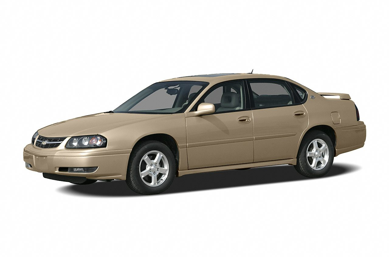 2005 Chevrolet Impala LS Sedan for sale in Fullerton for $3,999 with 137,079 miles