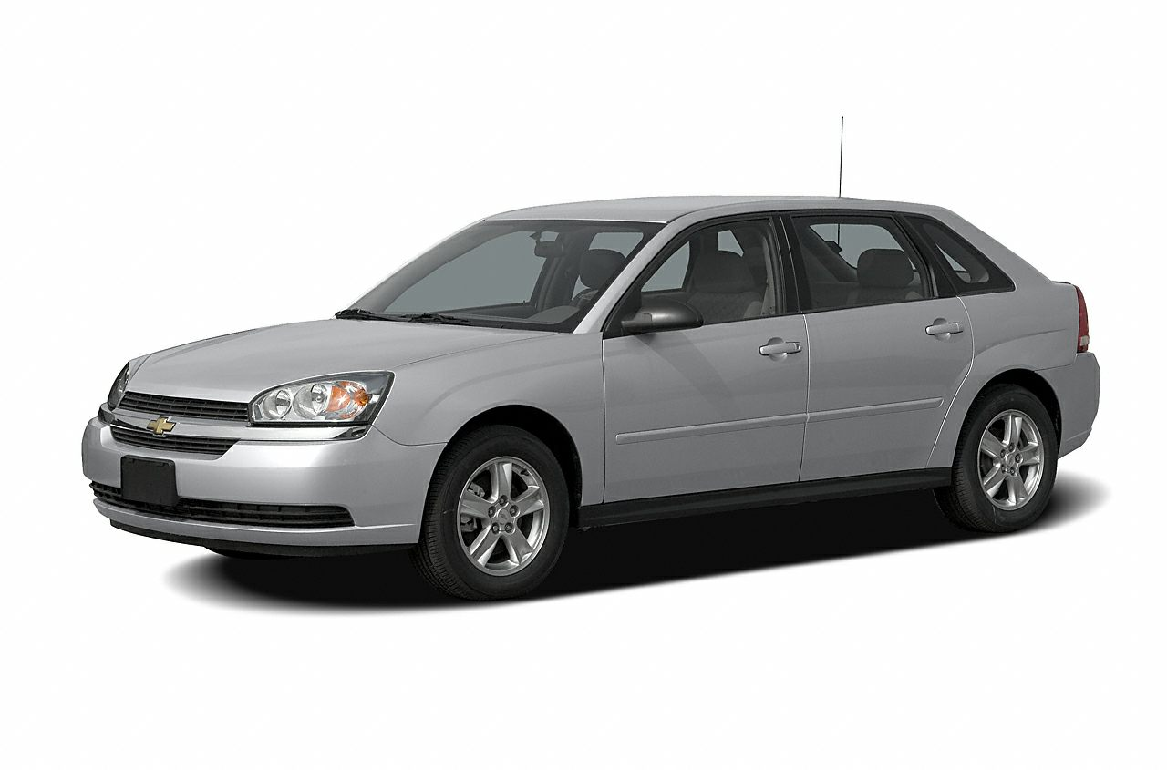 2005 Chevrolet Malibu Maxx LS Wagon for sale in Russellville for $0 with 70,420 miles
