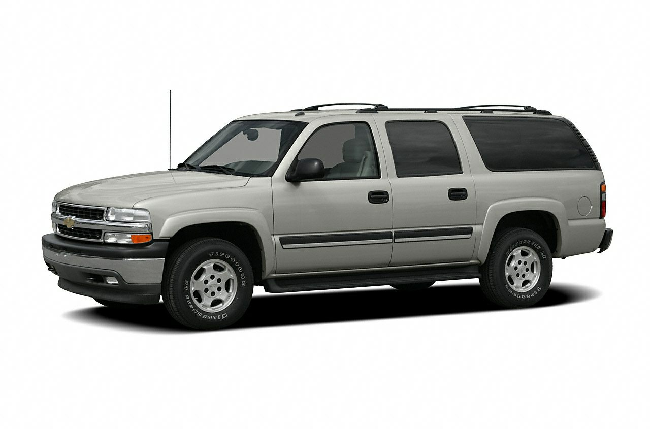 2005 Chevrolet Suburban 1500 LS SUV for sale in La Plata for $10,977 with 102,131 miles.