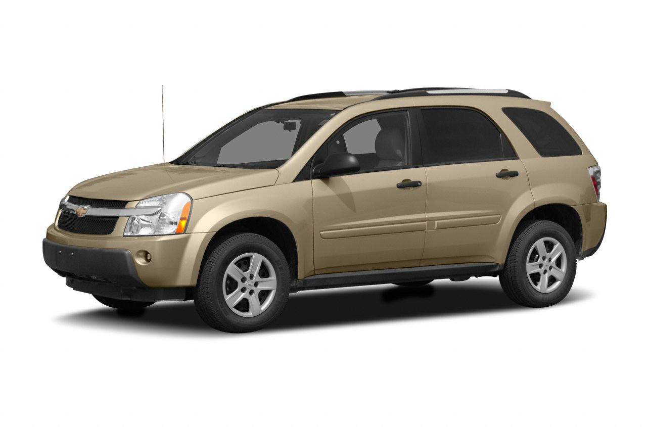 2005 Chevrolet Equinox LT SUV for sale in Dayton for $8,485 with 104,344 miles.
