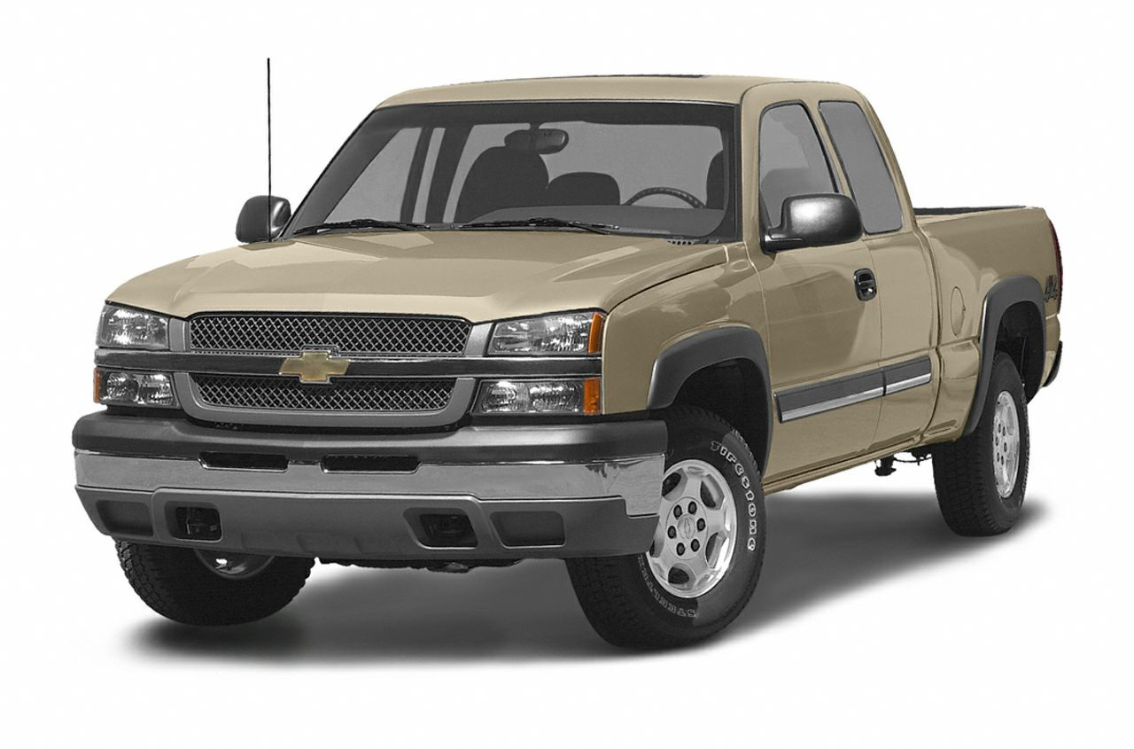 2005 Chevrolet Silverado 1500 LS Extended Cab Extended Cab Pickup for sale in La Porte for $15,536 with 62,606 miles.