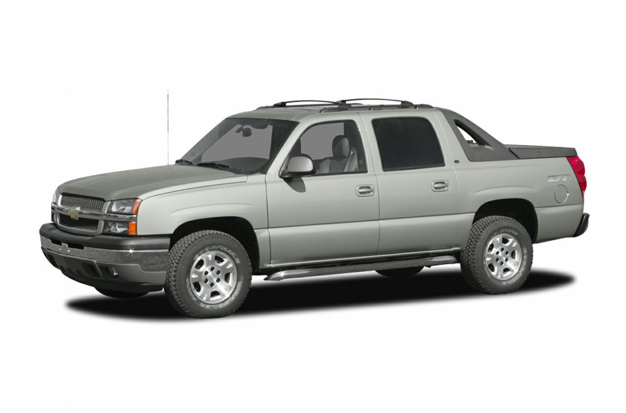 2005 Chevrolet Avalanche 1500 LT Crew Cab Pickup for sale in Henderson for $11,995 with 143,255 miles.