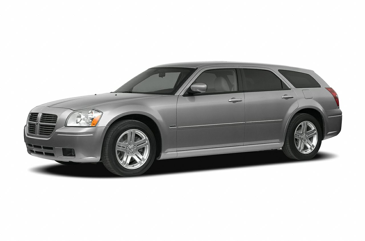 2005 Dodge Magnum SE Wagon for sale in Greenwood for $0 with 86,317 miles
