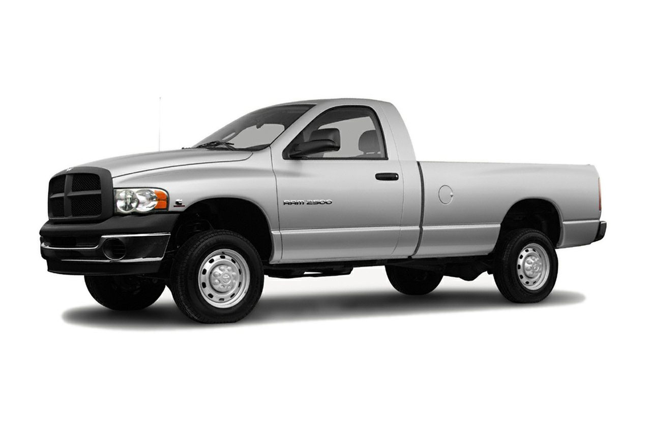2005 Dodge Ram 2500 SLT Regular Cab Pickup for sale in Butte for $25,983 with 83,222 miles