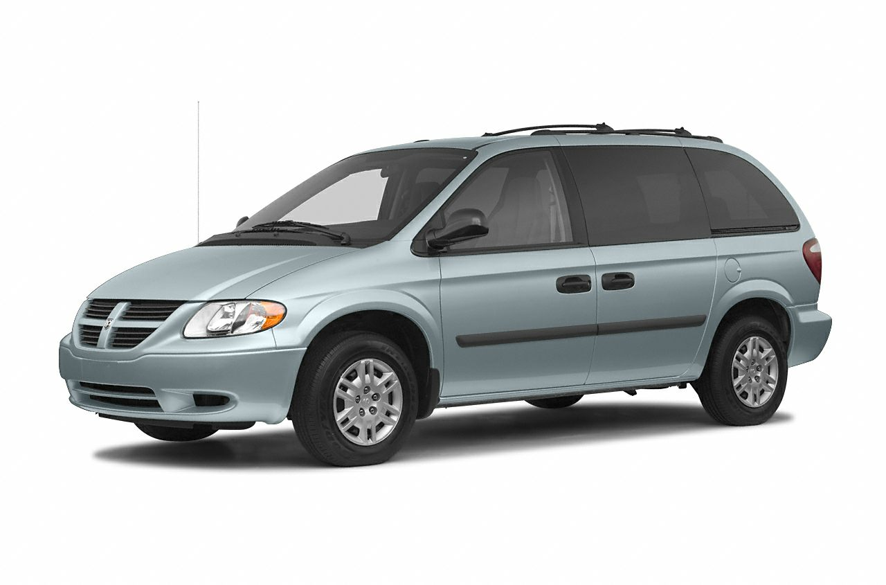 2005 Dodge Caravan SXT Minivan for sale in Circleville for $0 with 155,965 miles