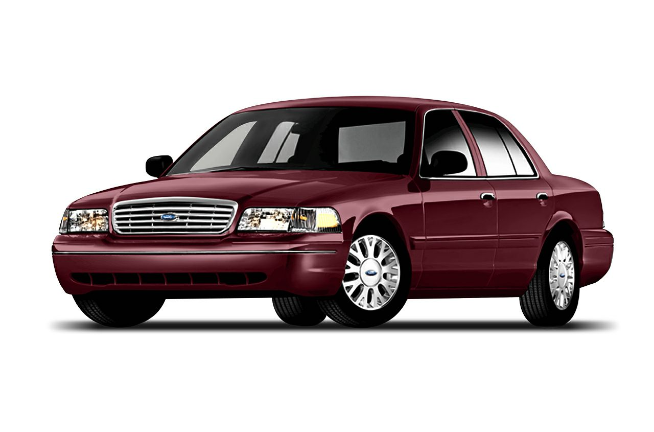 2005 Ford Crown Victoria LX Sedan for sale in Clinton for $9,950 with 79,373 miles.
