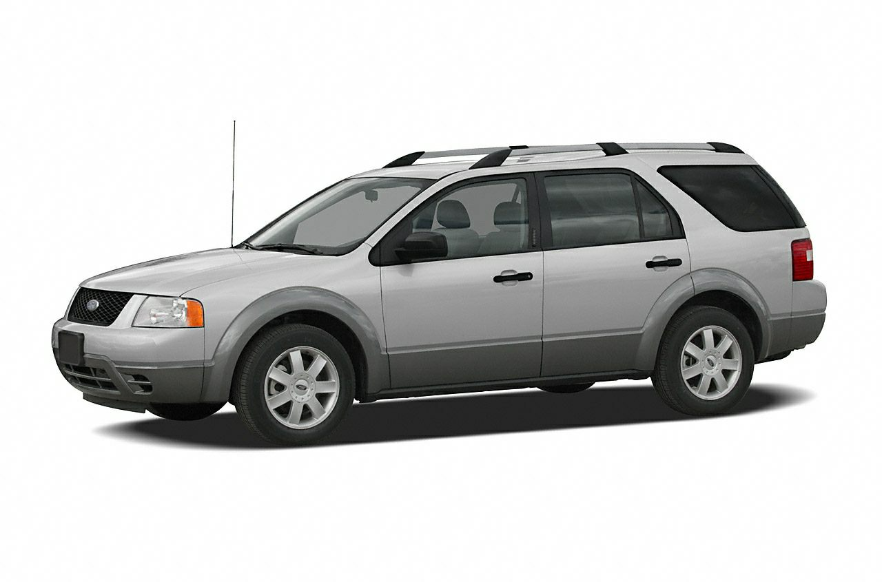 2005 Ford Freestyle Limited SUV for sale in Indio for $10,995 with 80,168 miles