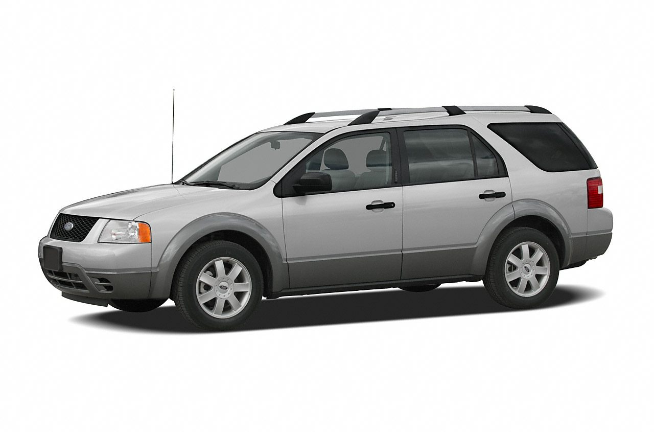 2005 Ford Freestyle SE SUV for sale in Whitefish for $4,900 with 142,086 miles.