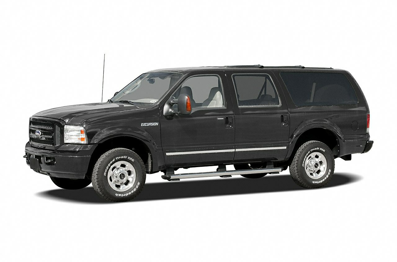 2005 Ford Excursion Eddie Bauer SUV for sale in Bethpage for $14,995 with 185,673 miles