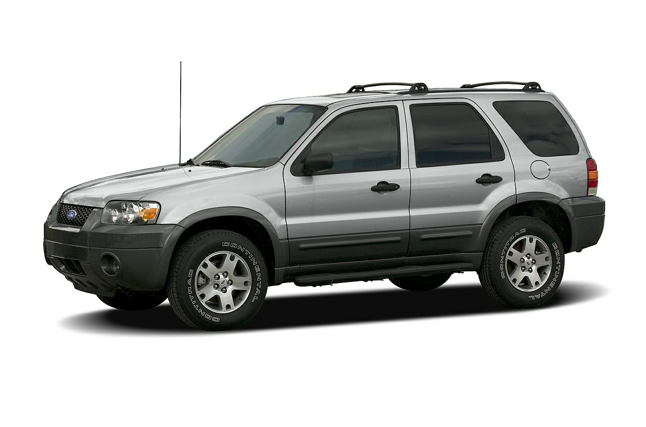 2005 Ford Escape XLT SUV for sale in Altoona for $6,995 with 138,106 miles