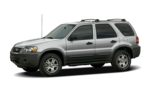 2005 Ford Escape Hybrid