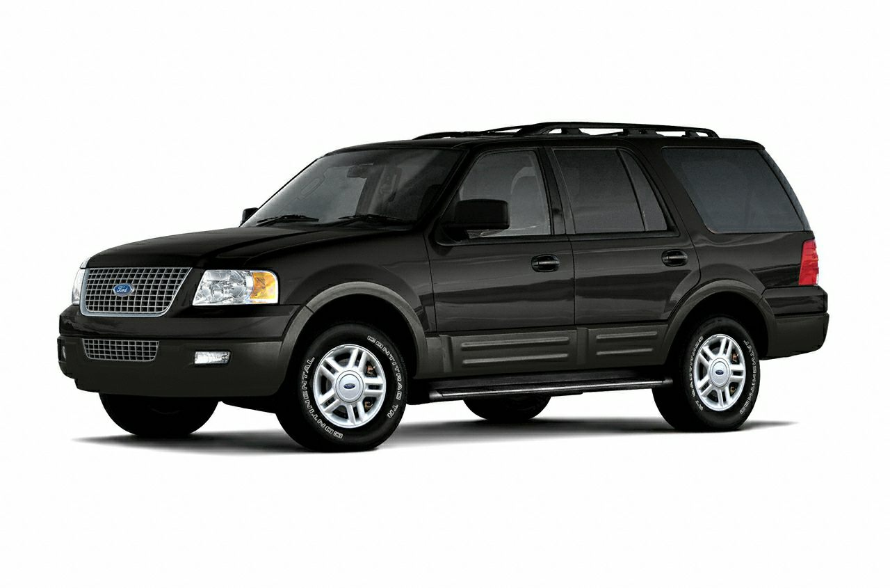 2005 Ford Expedition Eddie Bauer SUV for sale in Long Beach for $8,990 with 122,992 miles.
