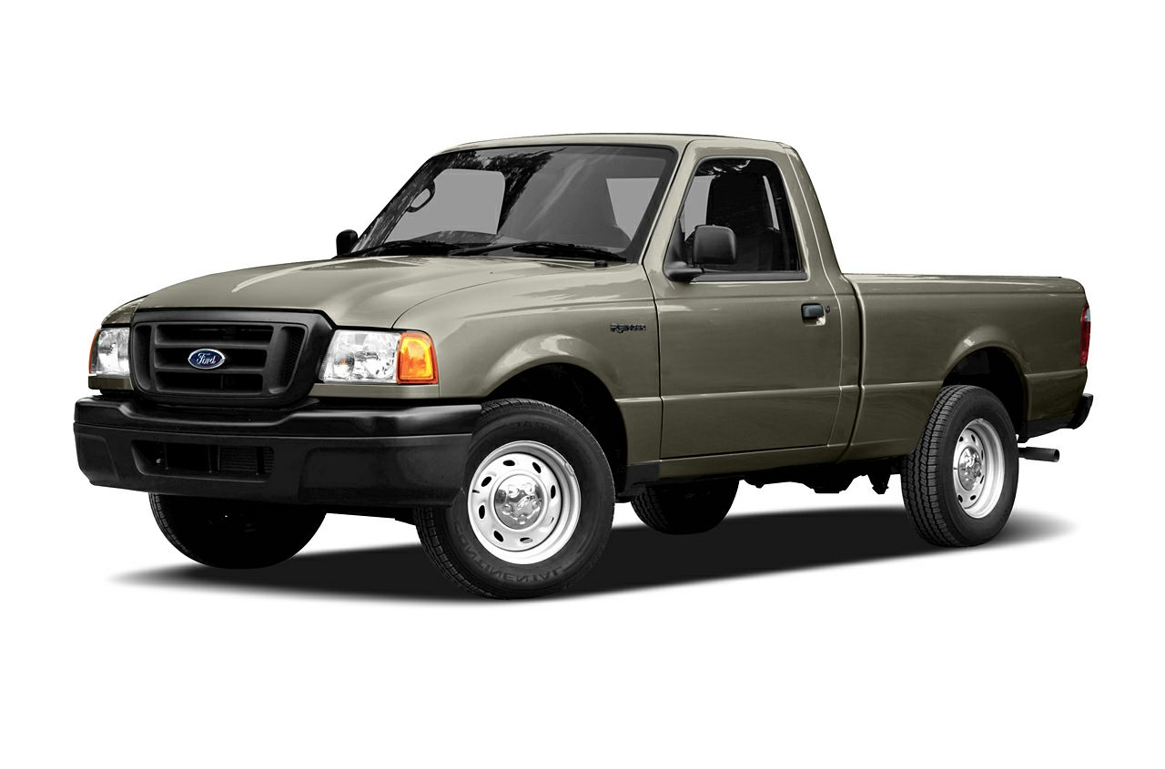 2005 Ford Ranger XLT Extended Cab Pickup for sale in Eden for $9,988 with 158,111 miles.