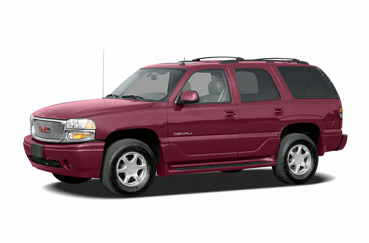 2005 GMC Yukon Denali SUV for sale in Bartonville for $16,990 with 109,448 miles