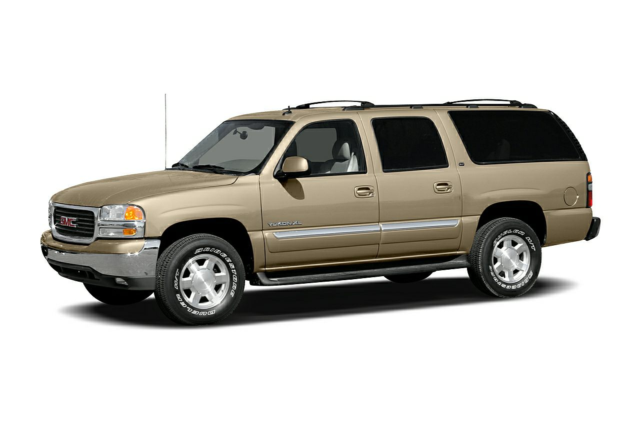 2005 GMC Yukon XL 1500 SLE SUV for sale in Danville for $0 with 175,047 miles
