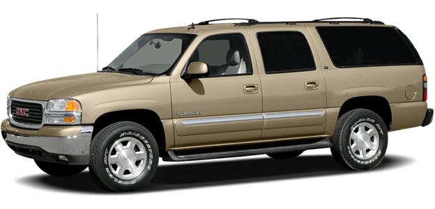 2005 GMC Yukon XL 2500