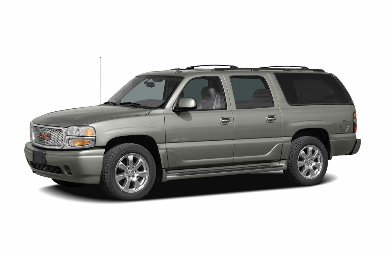 2005 GMC Yukon XL Denali SUV for sale in Englewood for $9,999 with 155,127 miles.
