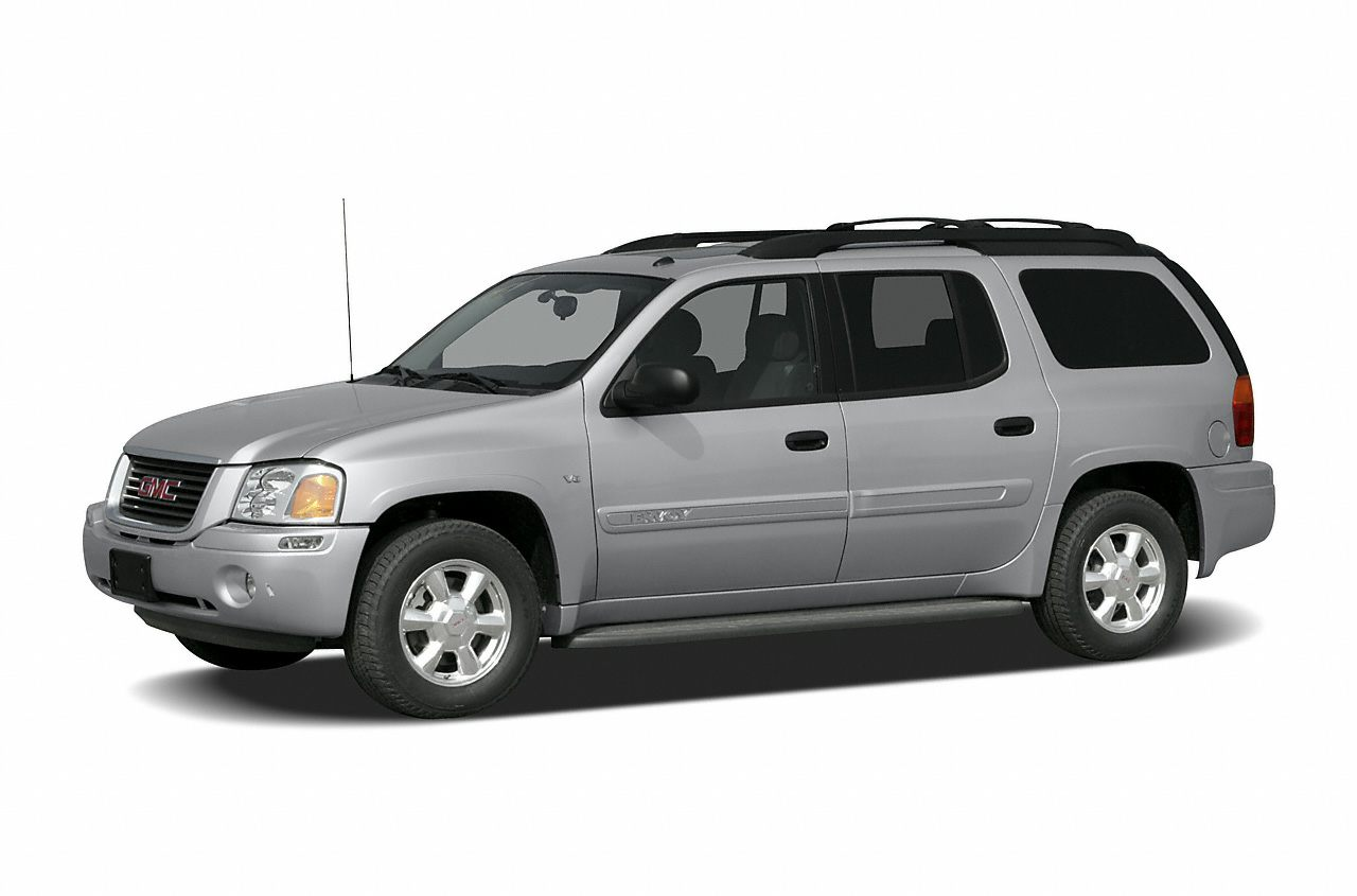 2005 GMC Envoy XL SLE SUV for sale in Rochester for $9,330 with 127,913 miles.
