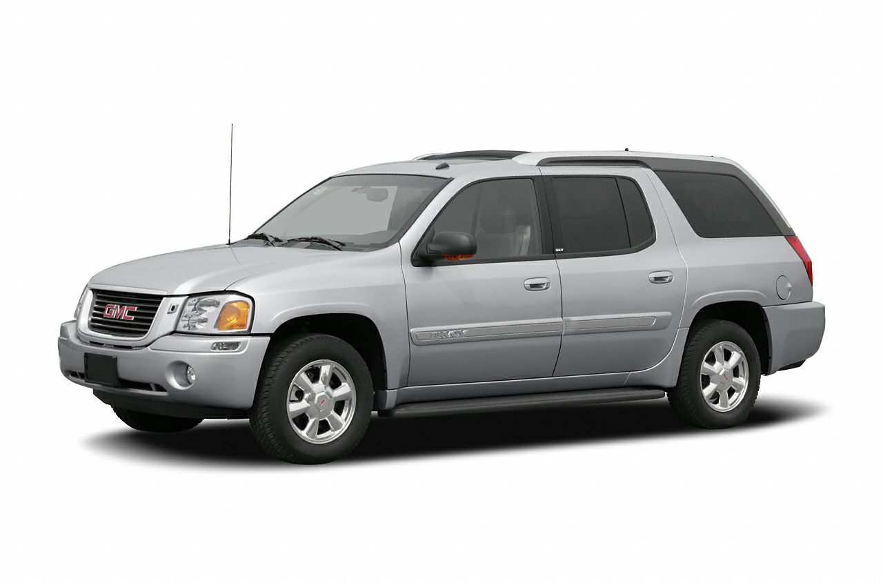 2005 GMC Envoy XUV SLT SUV for sale in Longmont for $9,999 with 92,412 miles.