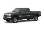 2005 GMC Sierra 3500