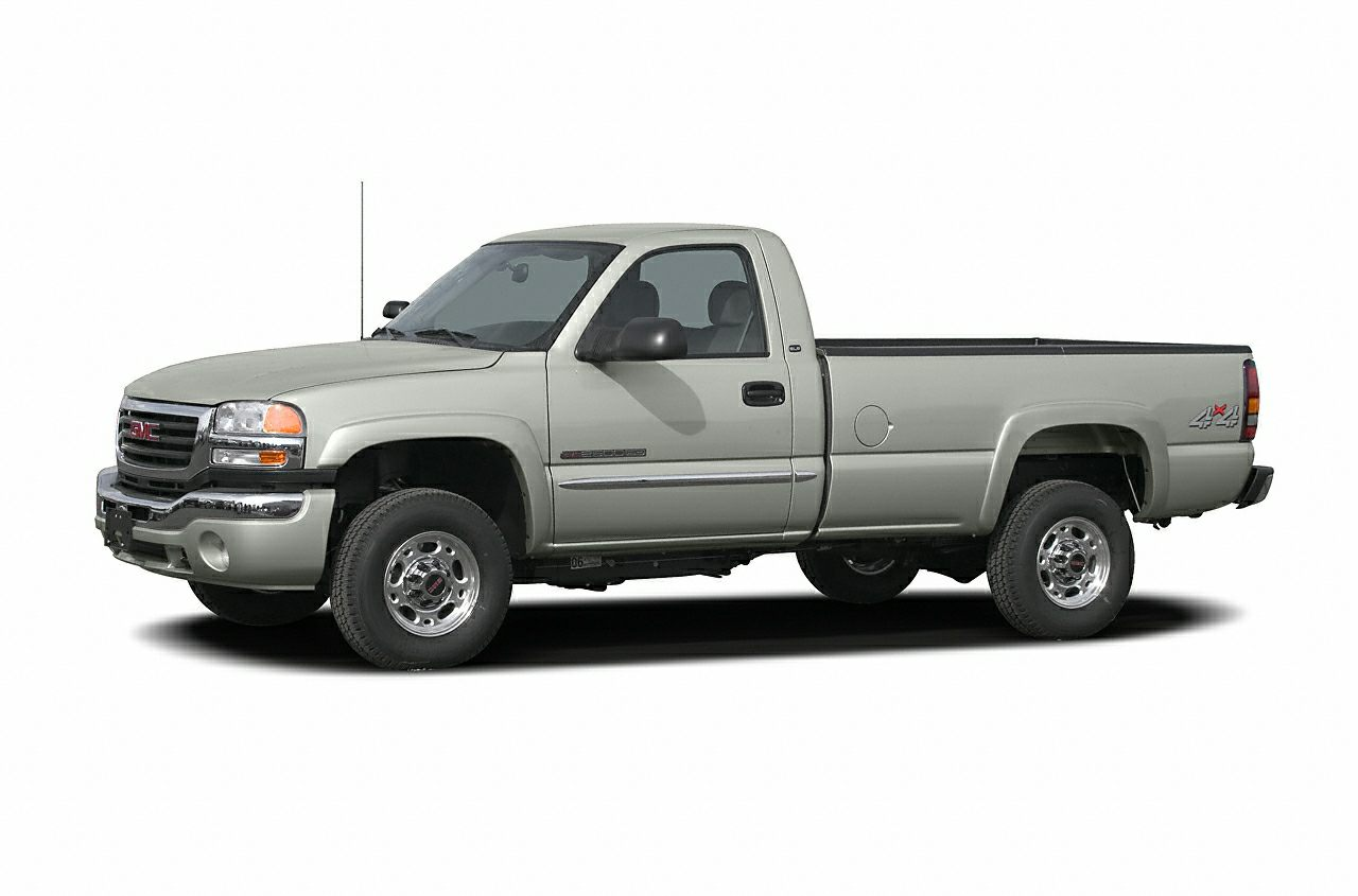 2005 GMC Sierra 2500 H/D Crew Cab Pickup for sale in Flint for $12,950 with 264,467 miles.