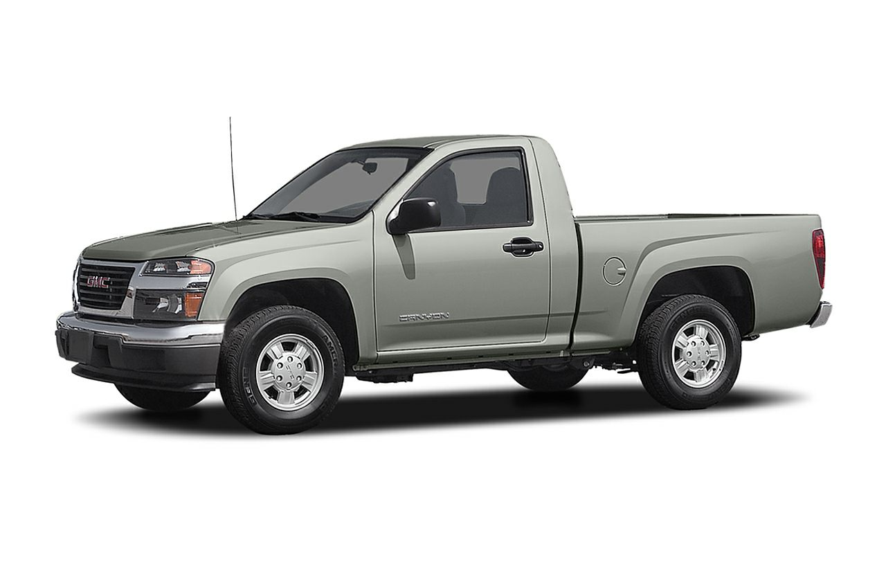 2005 GMC Canyon SLE Crew Cab Pickup for sale in Columbus for $10,988 with 90,404 miles