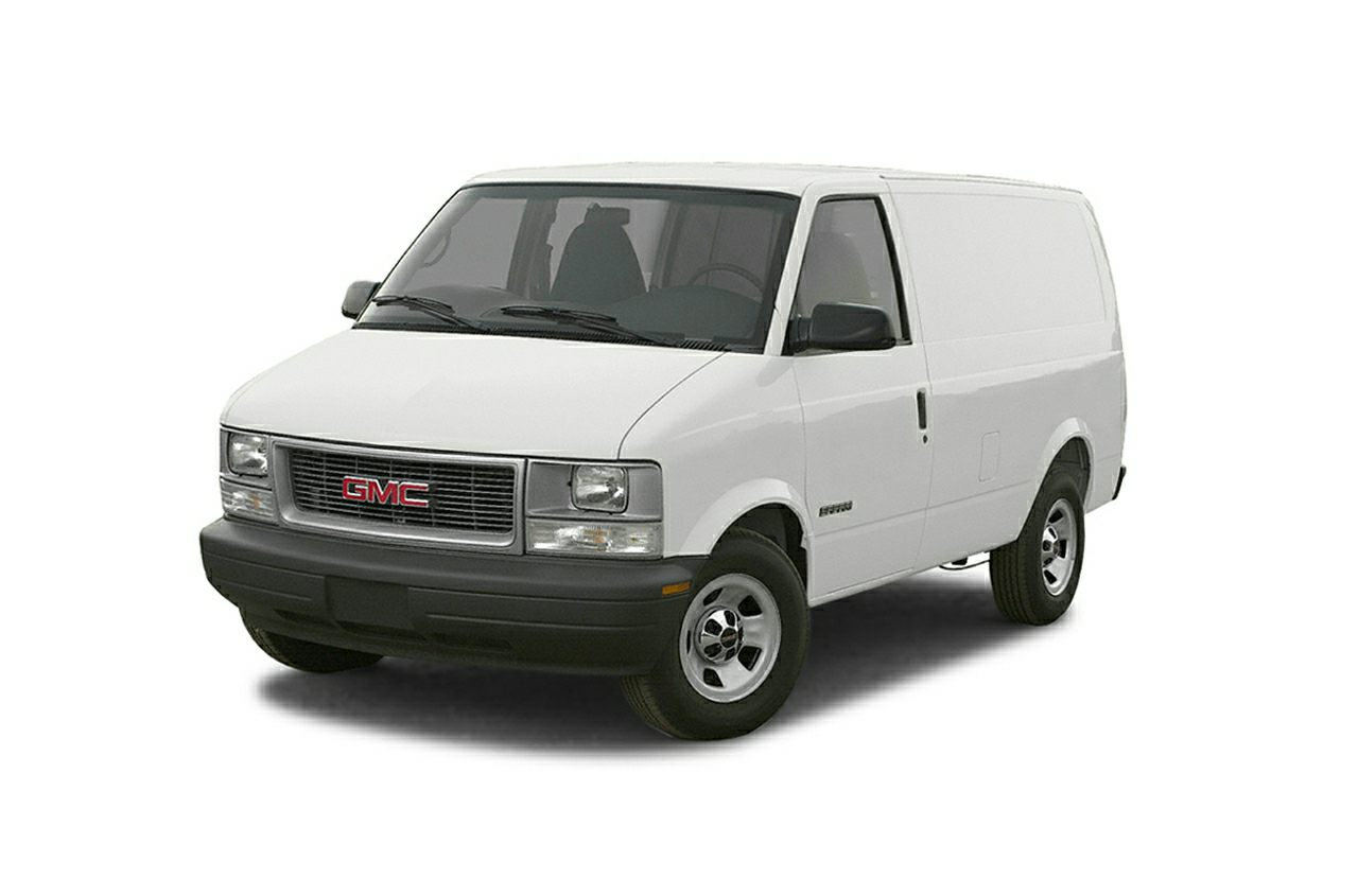 2005 GMC Safari Minivan for sale in Lynchburg for $0 with 146,427 miles