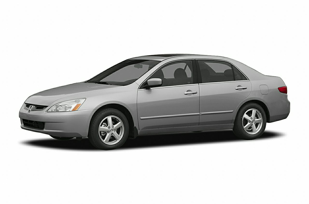 2005 Honda Accord EX-L Sedan for sale in Sioux Falls for $9,949 with 104,601 miles