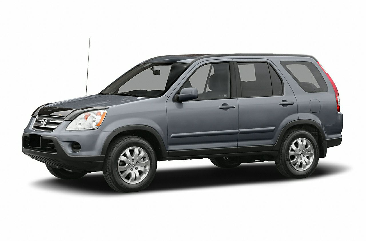 2005 Honda CR-V EX SUV for sale in Hudson for $9,995 with 106,000 miles.