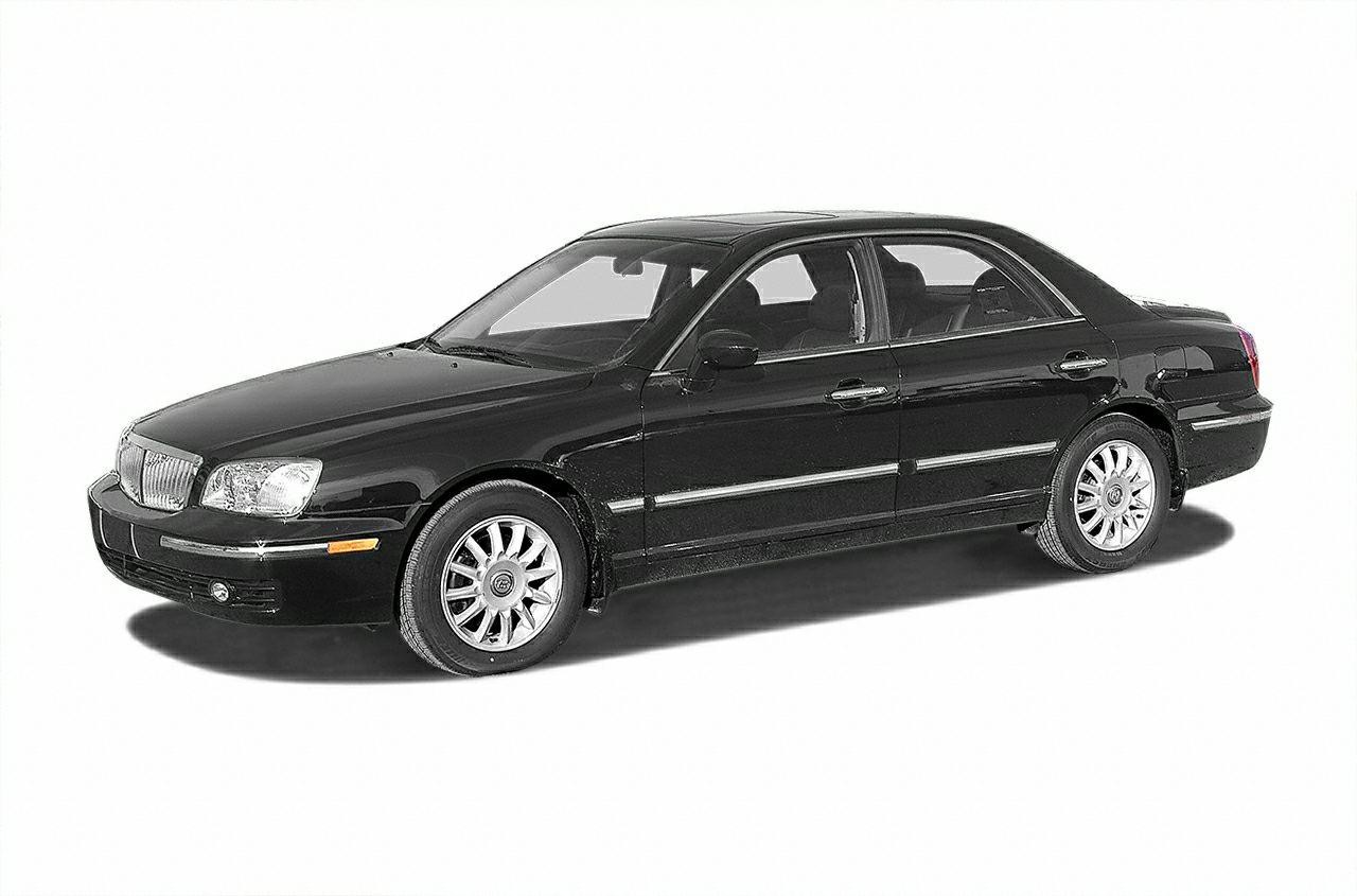 2005 Hyundai XG350 Sedan for sale in Wichita Falls for $3,688 with 193,272 miles.